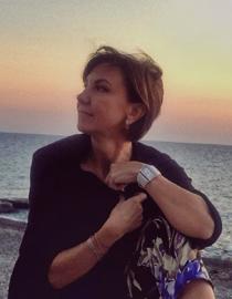 Марина Штерн